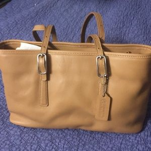 Coach bag. New never used